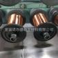 厂家生产供应0.15mm漆包线铝线聚氨酯漆包线